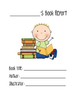 Cd case book report